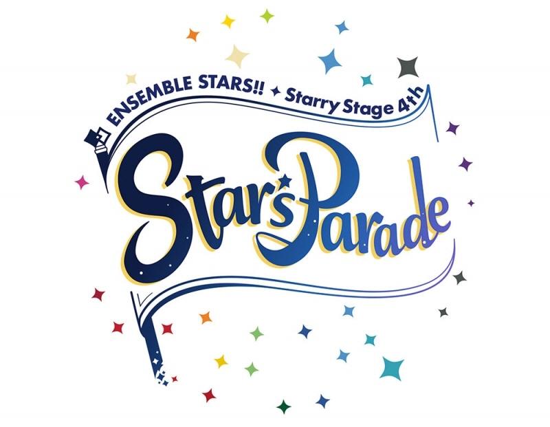 ★예약상품★【Blu-ray】앙상블스타즈!! Starry Stage 4th -Star's Parade- July Day2판